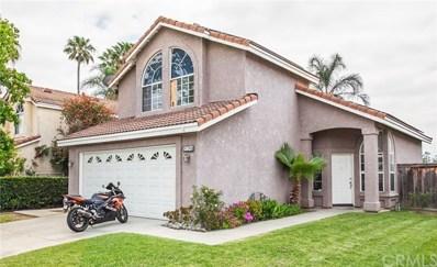 13627 Kings Canyon Court, Fontana, CA 92336 - MLS#: CV18120911