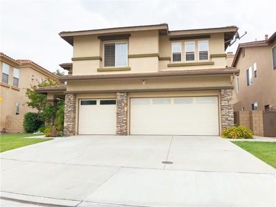 15809 Tanberry Drive, Chino Hills, CA 91709 - MLS#: CV18120934