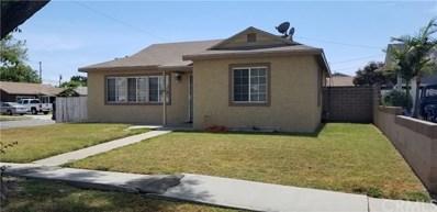 10941 Jersey Avenue, Santa Fe Springs, CA 90670 - MLS#: CV18120972