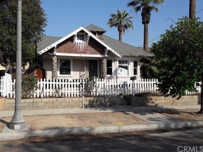 3394 Mulberry Street, Riverside, CA 92501 - MLS#: CV18121001