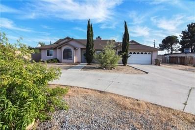 18455 Yucca Street, Hesperia, CA 92345 - MLS#: CV18121271