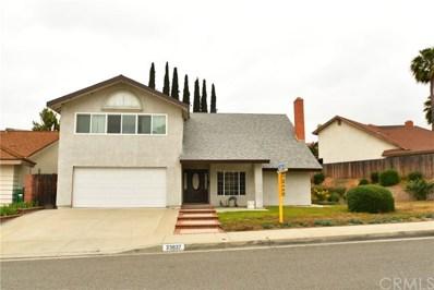 23837 Sapphire Canyon Road, Diamond Bar, CA 91765 - MLS#: CV18121337
