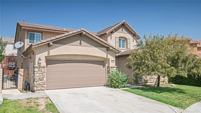 18052 Passionflower Lane, San Bernardino, CA 92407 - MLS#: CV18121350