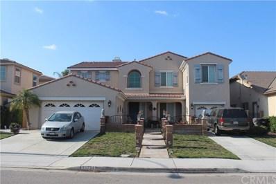 13724 Dellbrook Street, Corona, CA 92880 - MLS#: CV18121634