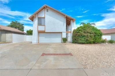 7381 Sago Court, Rancho Cucamonga, CA 91730 - MLS#: CV18121697