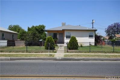 248 N Willow Avenue, Rialto, CA 92376 - MLS#: CV18121706