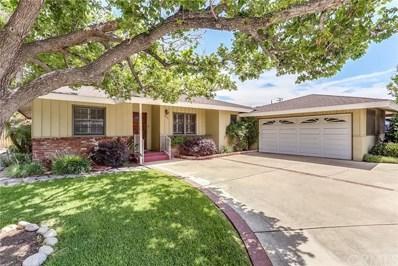 901 E Comstock Avenue, Glendora, CA 91741 - MLS#: CV18121745