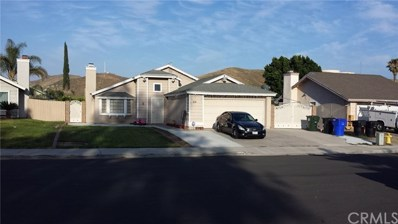 3206 Wysocki Lane, Jurupa Valley, CA 91752 - MLS#: CV18121778