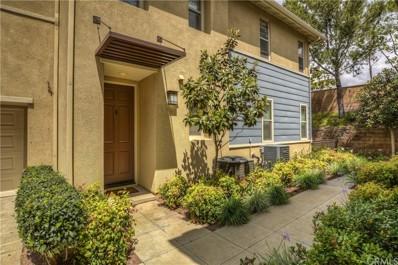 12356 Hollyhock Drive UNIT 3, Rancho Cucamonga, CA 91739 - MLS#: CV18121854