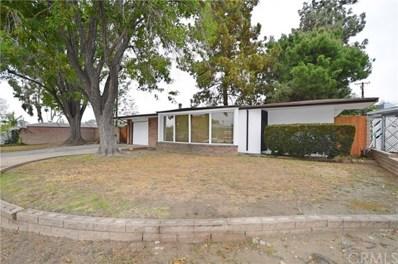 153 W Tedrow Drive, Glendora, CA 91740 - MLS#: CV18121876