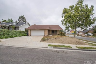 3384 Gingham Court, Chino Hills, CA 91709 - MLS#: CV18121949