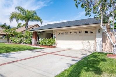 1662 Wilson Avenue, Upland, CA 91784 - MLS#: CV18122062