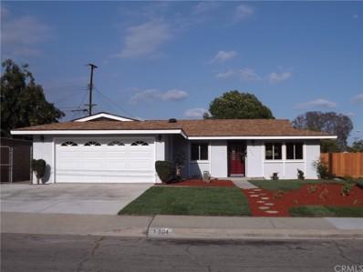 1904 Mountain Avenue, Pomona, CA 91767 - MLS#: CV18122375