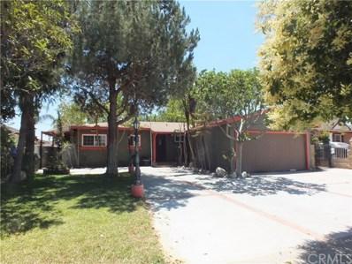 17635 Dorsey Avenue, Fontana, CA 92335 - MLS#: CV18122382