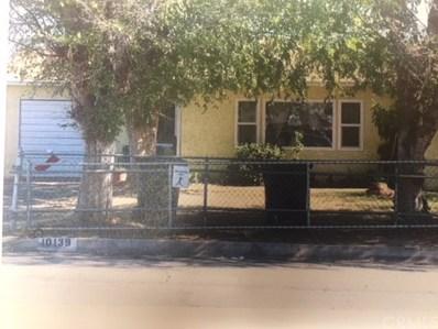 10139 Oleander Avenue, Fontana, CA 92335 - MLS#: CV18122449