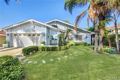 7548 Burgundy Avenue, Rancho Cucamonga, CA 91730 - MLS#: CV18123099
