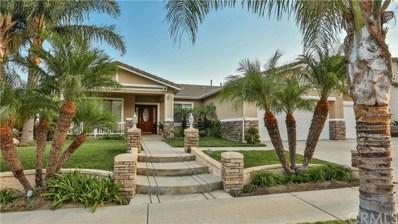13941 San Segundo Drive, Rancho Cucamonga, CA 91739 - MLS#: CV18123283