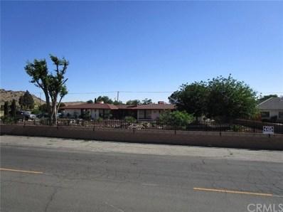 20045 US Highway 18, Apple Valley, CA 92307 - MLS#: CV18123348