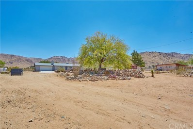 15077 Burns Drive, Apple Valley, CA 92307 - MLS#: CV18123390