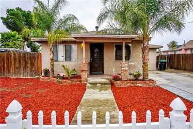 418 W Acacia Avenue, Hemet, CA 92543 - MLS#: CV18123635