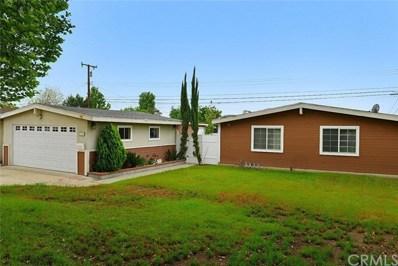 19026 E Mauna Loa Avenue, Glendora, CA 91740 - MLS#: CV18123761