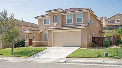 38068 Brutus Way, Beaumont, CA 92223 - MLS#: CV18124696