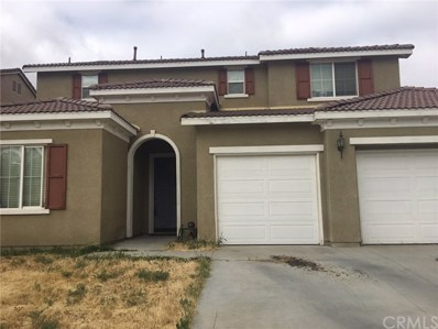 520 Drake Drive, San Jacinto, CA 92582 - MLS#: CV18124776