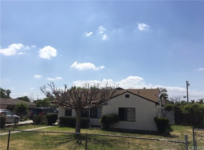9594 Palm Lane, Fontana, CA 92335 - MLS#: CV18124803