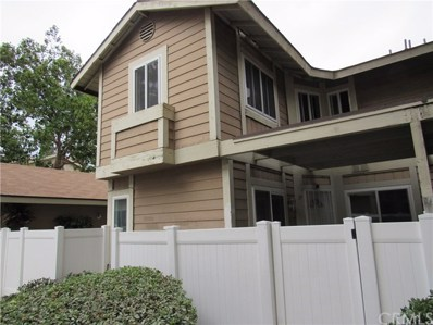 1650 S Campus Avenue UNIT 37, Ontario, CA 91761 - MLS#: CV18125120