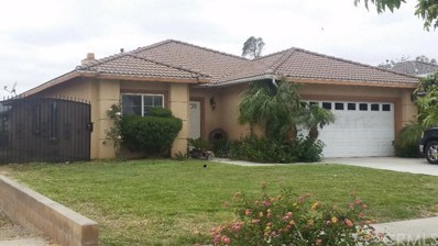 7678 Oleander Avenue, Fontana, CA 92336 - MLS#: CV18125137