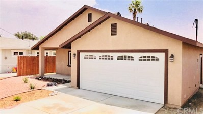 839 W Temple Street, San Bernardino, CA 92410 - MLS#: CV18125303
