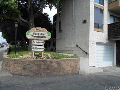 950 W Lambert Road UNIT 10, La Habra, CA 90631 - MLS#: CV18125454