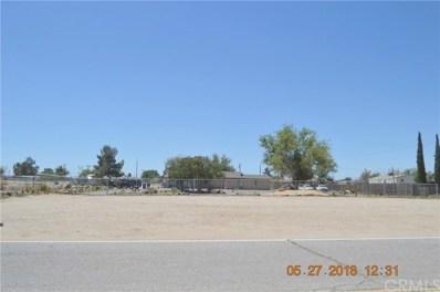 13159 Seneca Road, Victorville, CA 92392 - MLS#: CV18125626