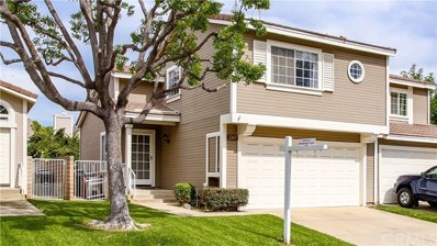 1247 Hidden Creek Road, San Dimas, CA 91773 - MLS#: CV18125631