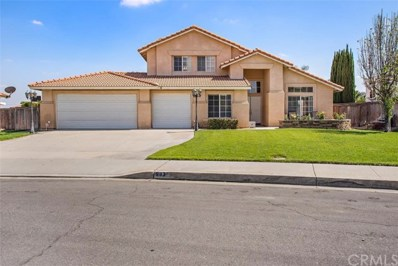 983 W Cheshire Street, Rialto, CA 92377 - MLS#: CV18126003
