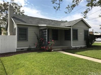 1633 Alameda Street, Pomona, CA 91768 - MLS#: CV18126195