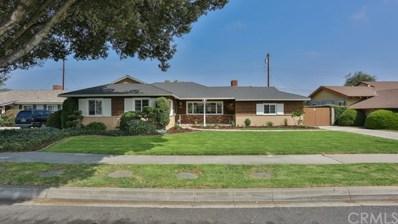 1303 E Merced Avenue, West Covina, CA 91790 - MLS#: CV18126343