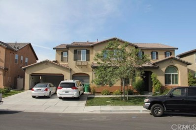7225 Meurice Circle, Eastvale, CA 92880 - MLS#: CV18126637