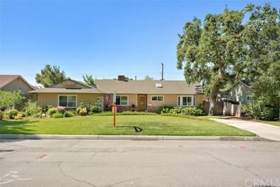 822 E Northridge Avenue, Glendora, CA 91741 - MLS#: CV18126695