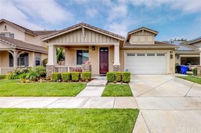 12796 Spring Mountain Drive, Rancho Cucamonga, CA 91739 - MLS#: CV18127067