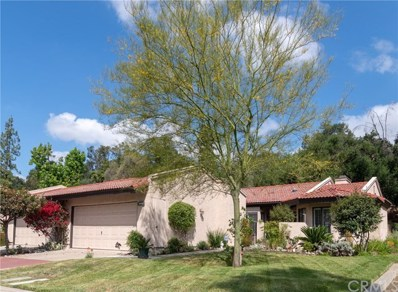 1949 Lockhaven Way, Claremont, CA 91711 - MLS#: CV18127068