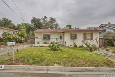 1004 Miltonwood Avenue, Duarte, CA 91010 - MLS#: CV18127220