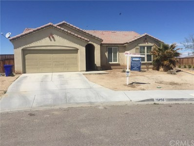 15656 Red Oak Way, Victorville, CA 92394 - MLS#: CV18127272
