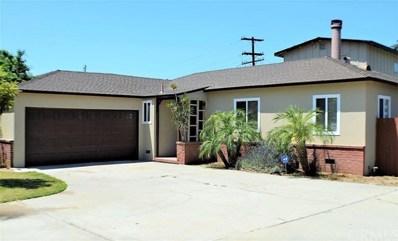 6005 Hamilton Drive, Riverside, CA 92506 - MLS#: CV18127348