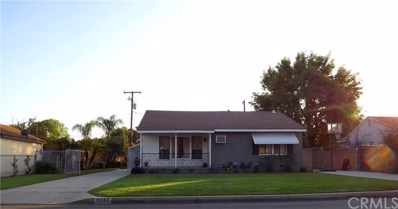 1010 W Robindale Street, West Covina, CA 91790 - MLS#: CV18127352
