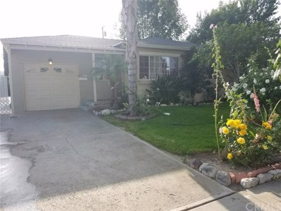 1707 Waters Avenue, Pomona, CA 91766 - MLS#: CV18127458