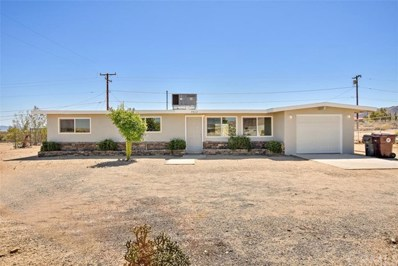 7013 N Star Avenue, 29 Palms, CA 92277 - MLS#: CV18127701