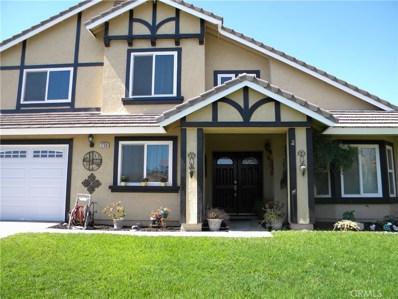 1756 W Candlewood Avenue, Rialto, CA 92377 - MLS#: CV18127944