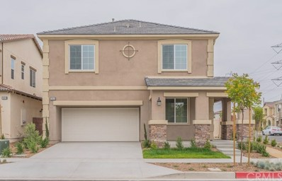 15825 Mineral King Avenue, Chino, CA 91708 - MLS#: CV18128047