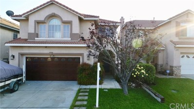 5916 Sawgrass Way, Fontana, CA 92336 - MLS#: CV18128160